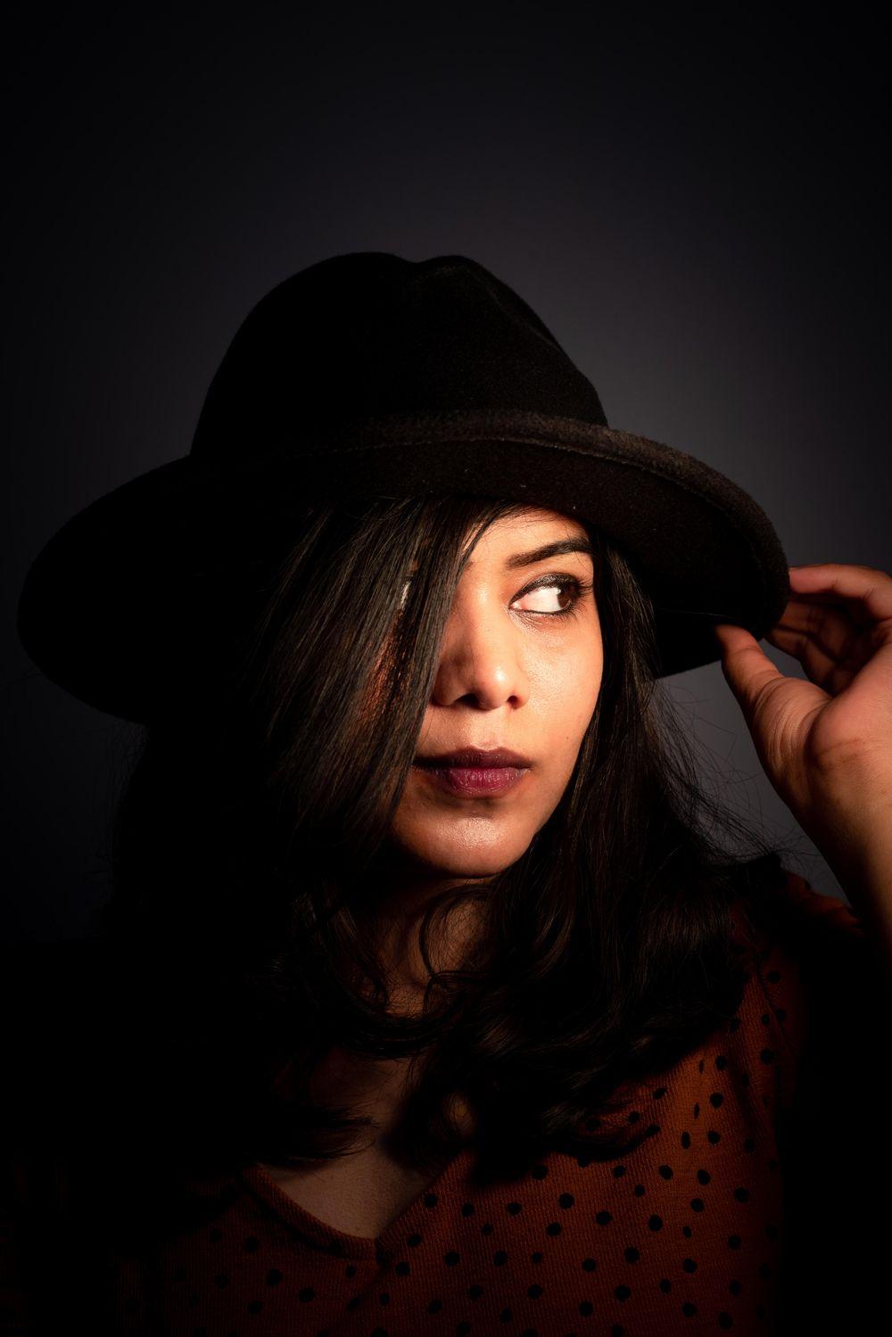 Self Portraiture - image 1 - student project