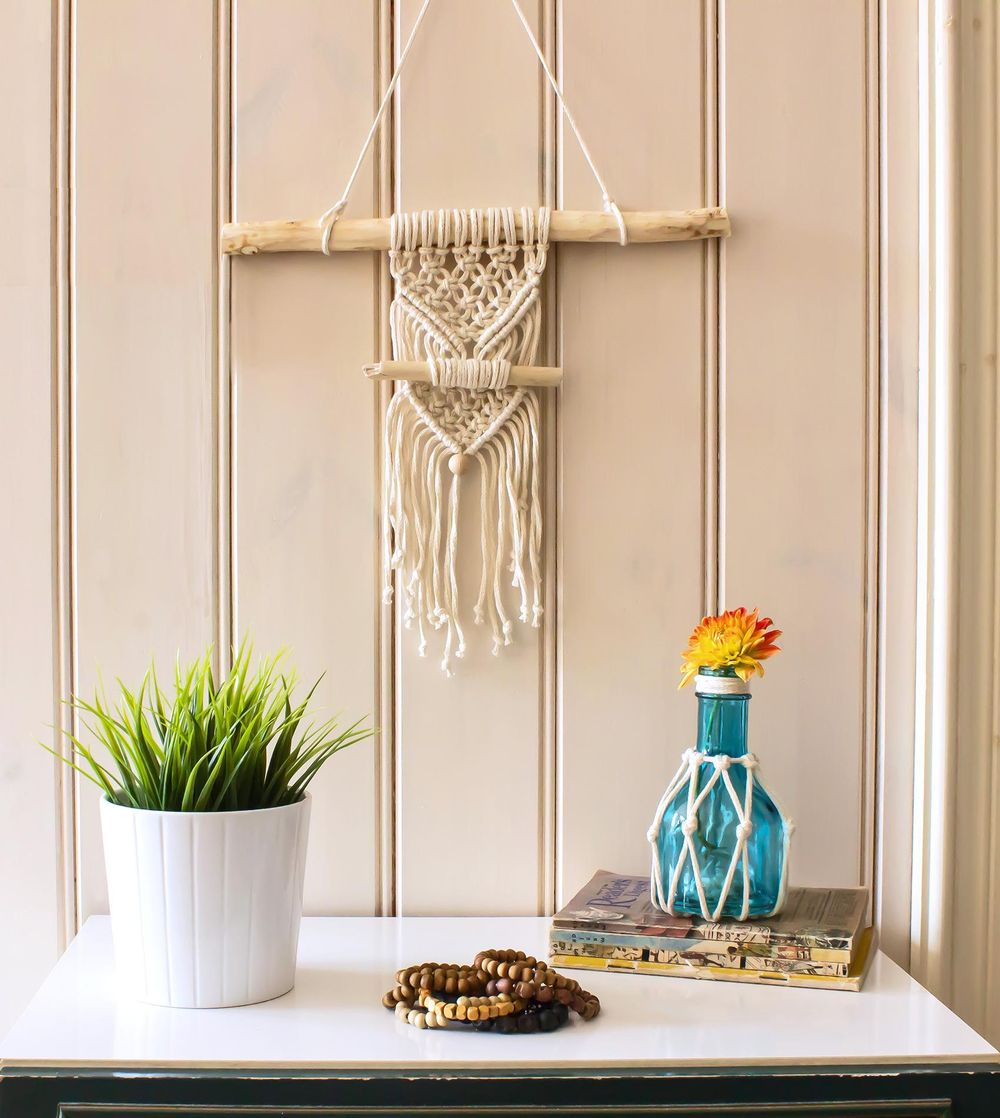 SHEESO - Handmade Macrame Products - image 5 - student project