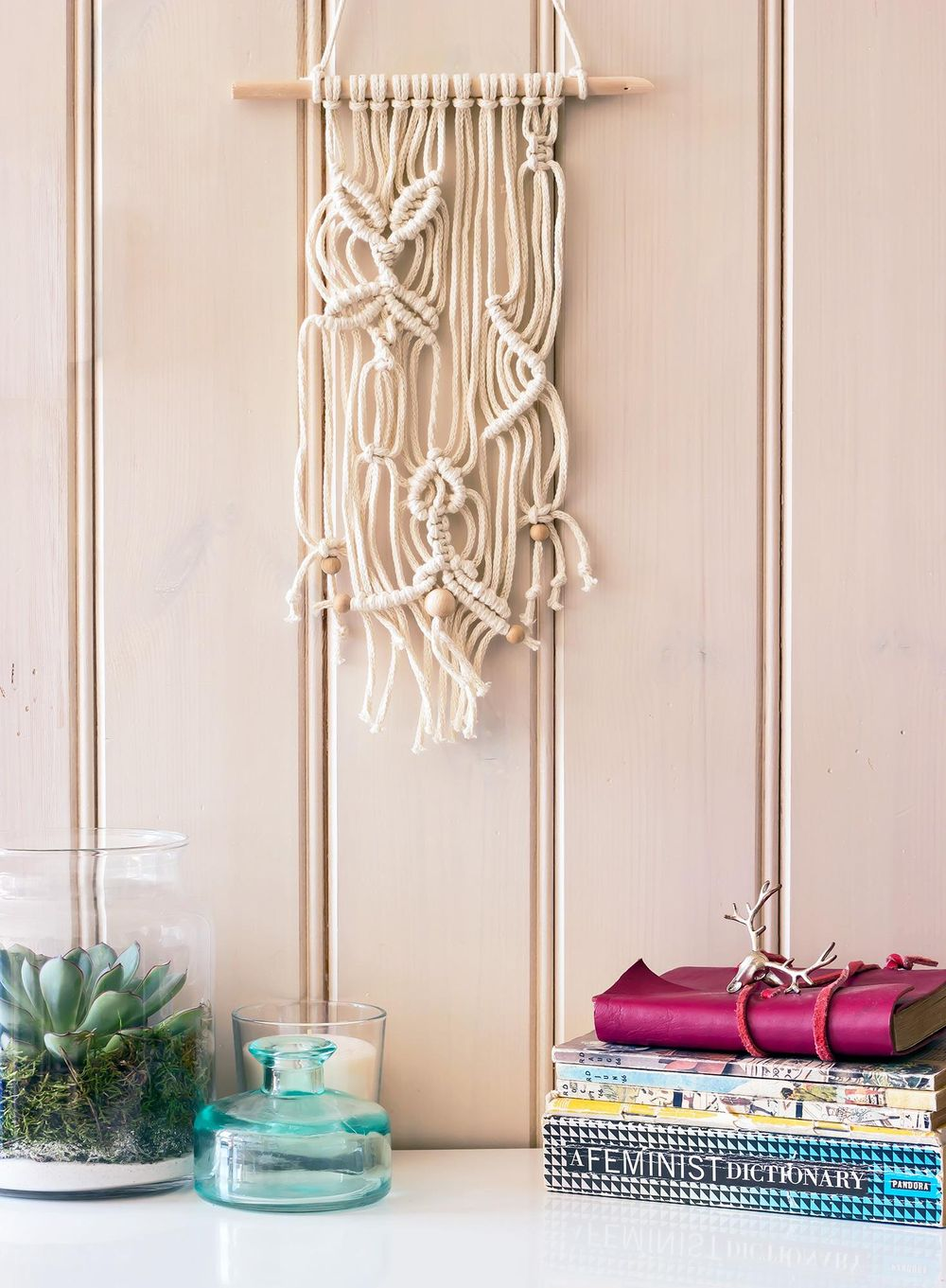 SHEESO - Handmade Macrame Products - image 3 - student project