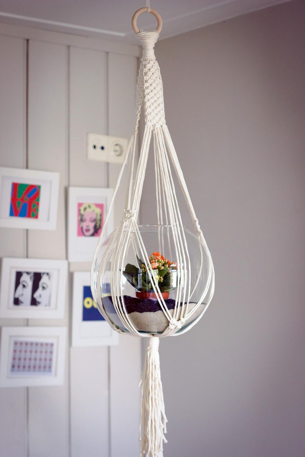 SHEESO - Handmade Macrame Products - image 4 - student project
