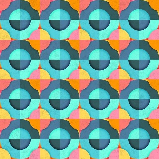 Patternspatternspatterns - image 3 - student project
