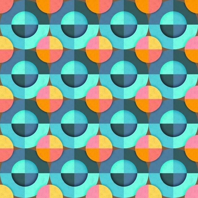 Patternspatternspatterns - image 1 - student project