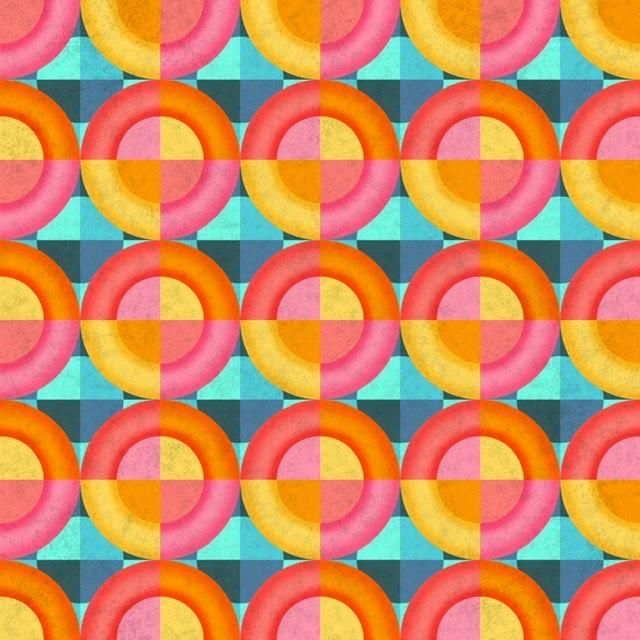 Patternspatternspatterns - image 2 - student project