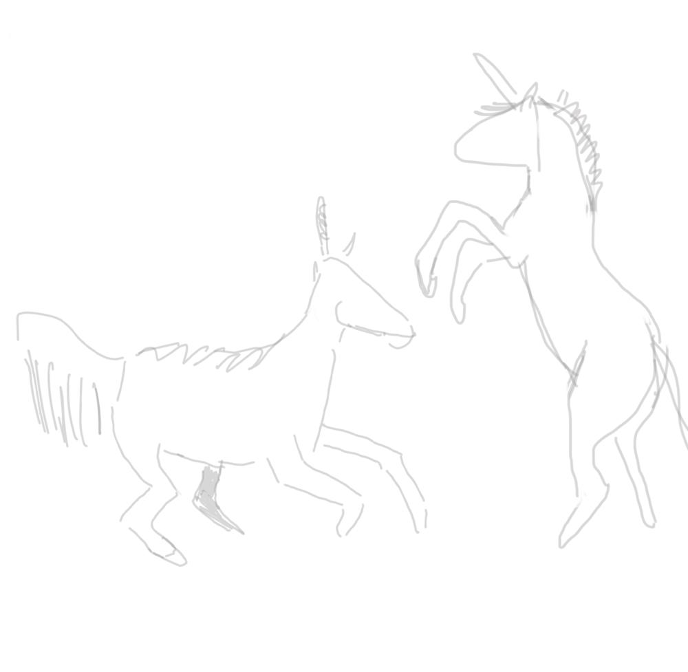 Unicorn magic - image 2 - student project