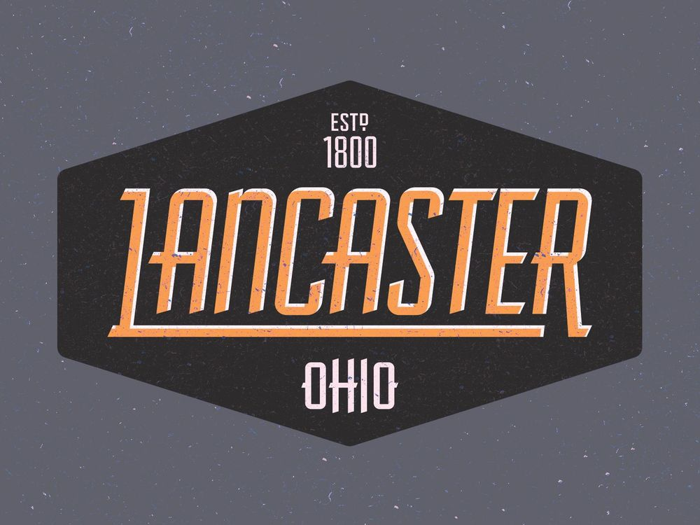 Lancaster, Ohio... It Exists! - image 2 - student project