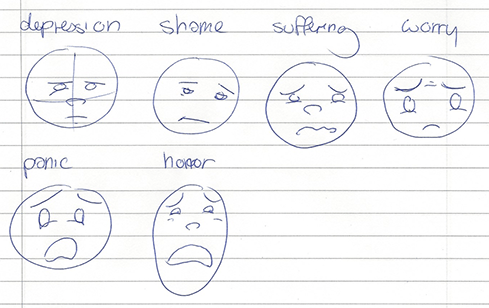 .expressions. - image 2 - student project