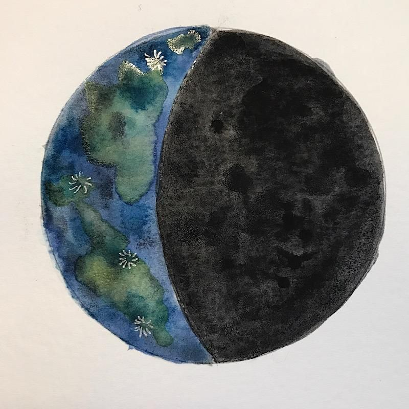 Moons! - image 4 - student project