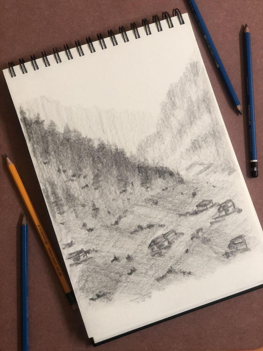 Atmospherics - image 1 - student project