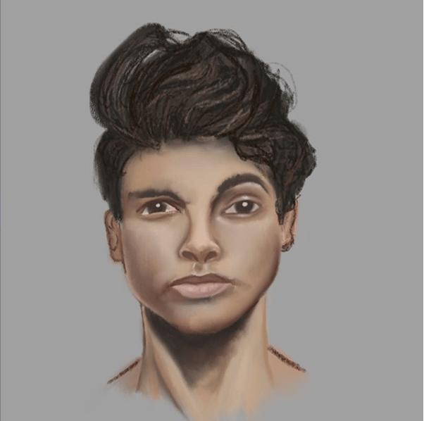 Portrait/light practice - image 2 - student project