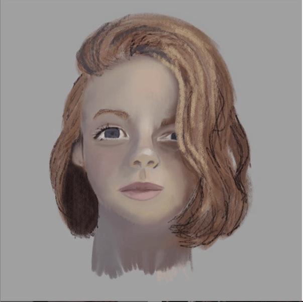 Portrait/light practice - image 1 - student project