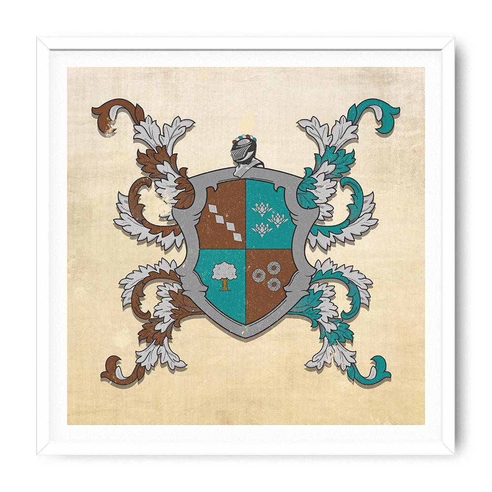 The Coat of Arms - image 1 - student project
