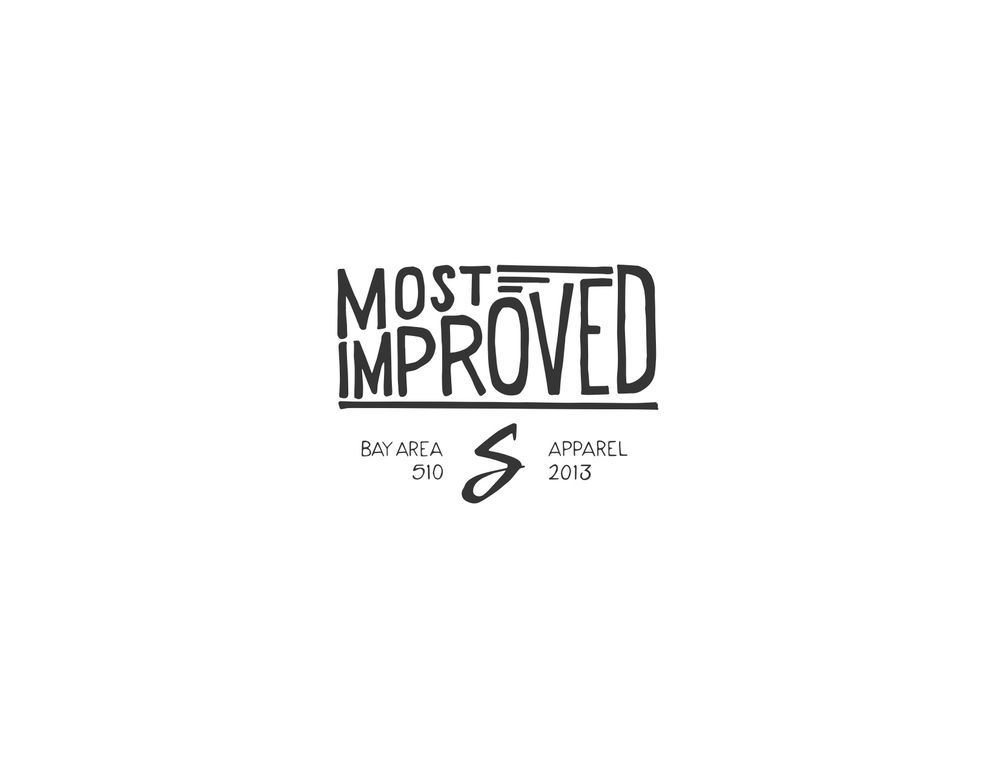 Brand: Most Improved - image 3 - student project