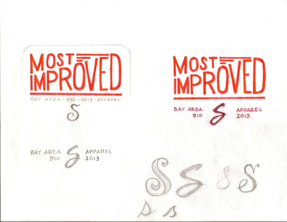 Brand: Most Improved - image 6 - student project