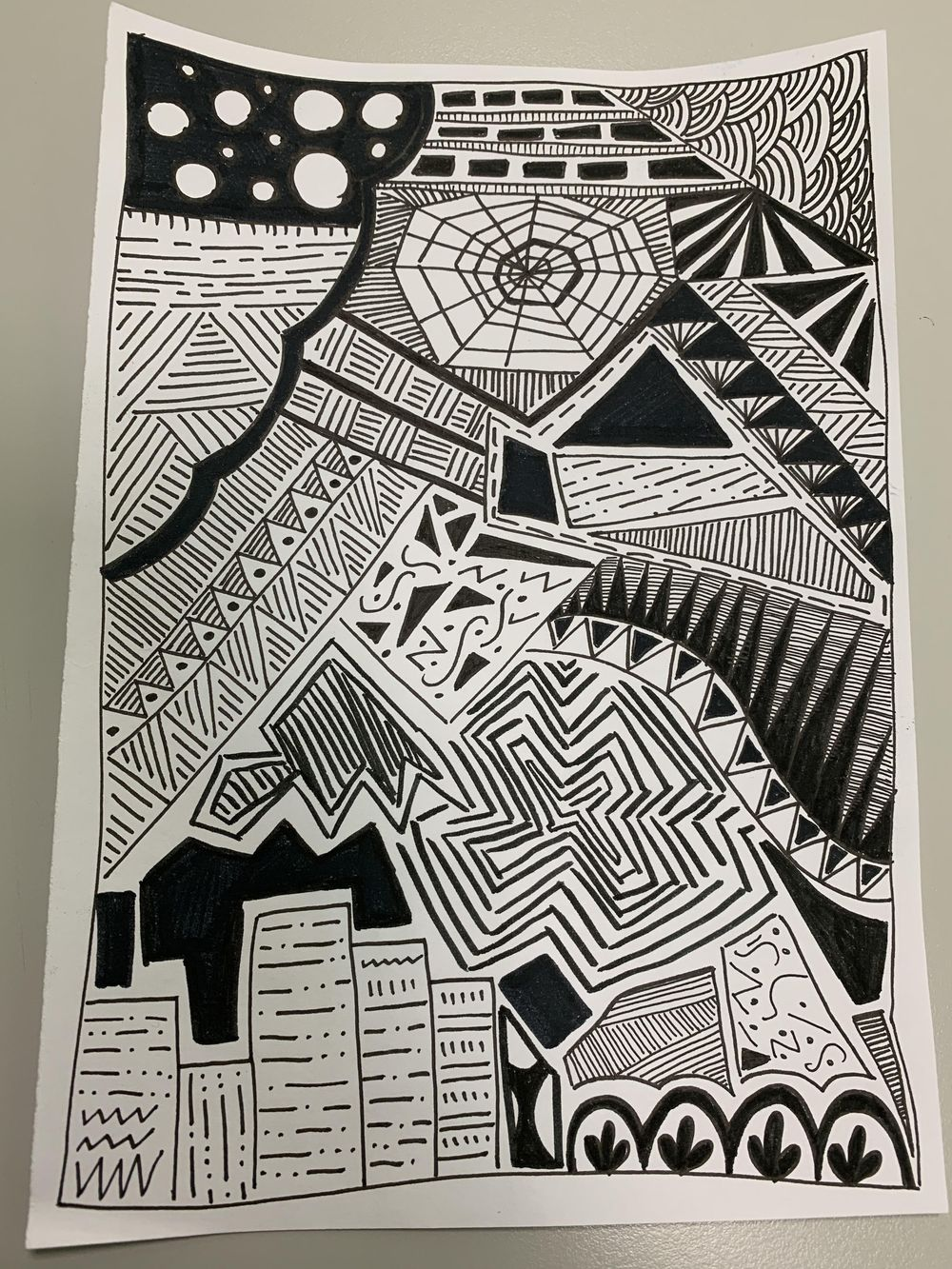 Doodles! - image 1 - student project