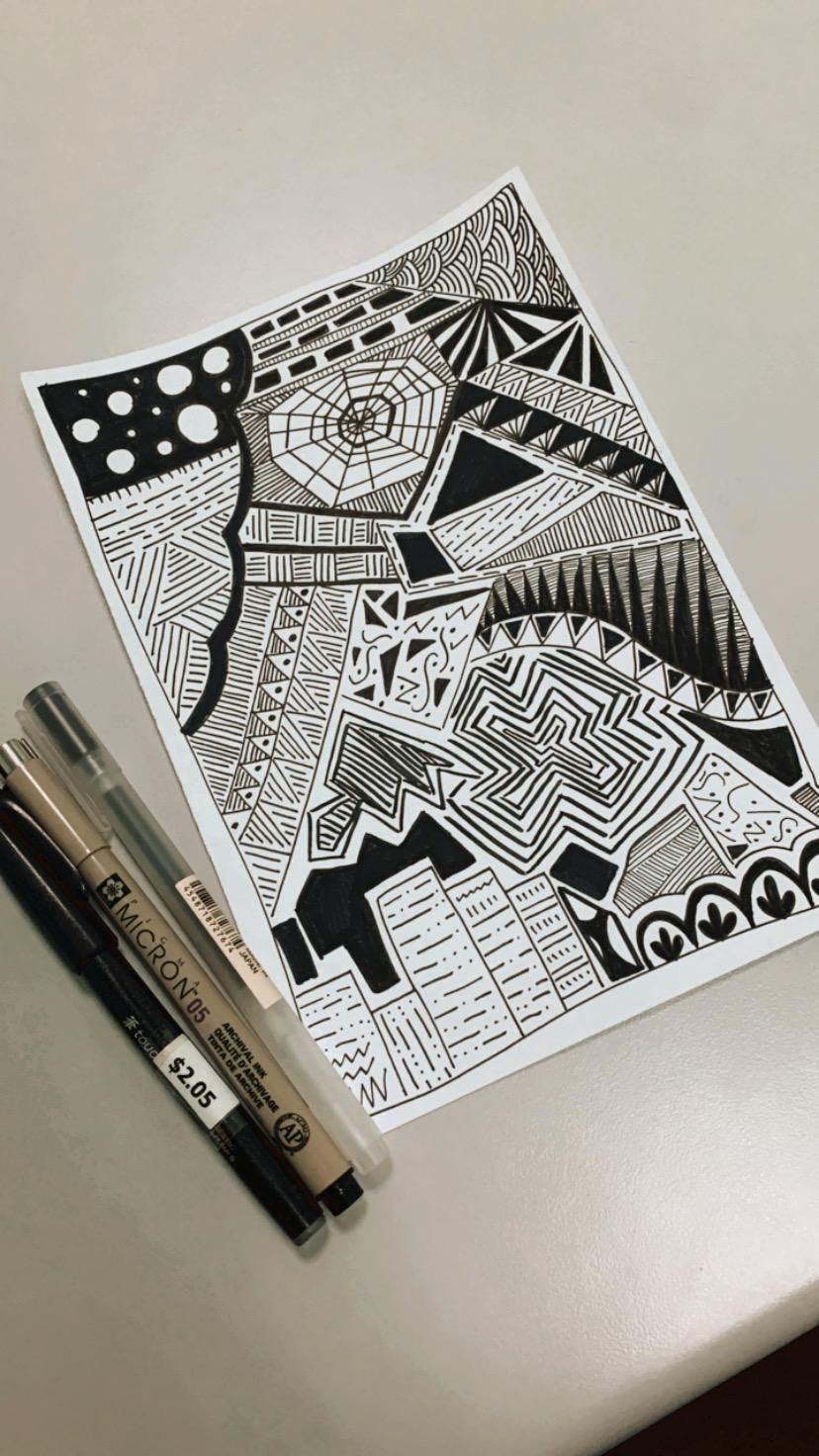 Doodles! - image 2 - student project