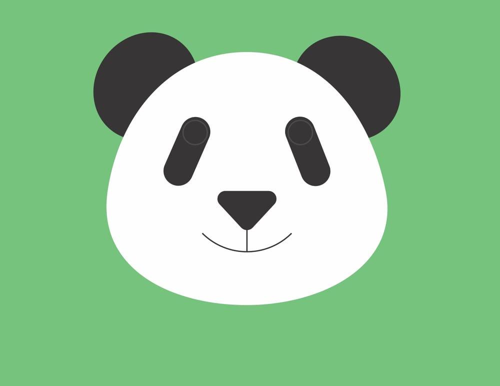 Happy Panda - image 1 - student project