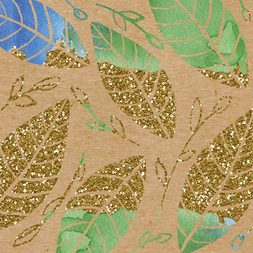 Leaves - image 1 - student project
