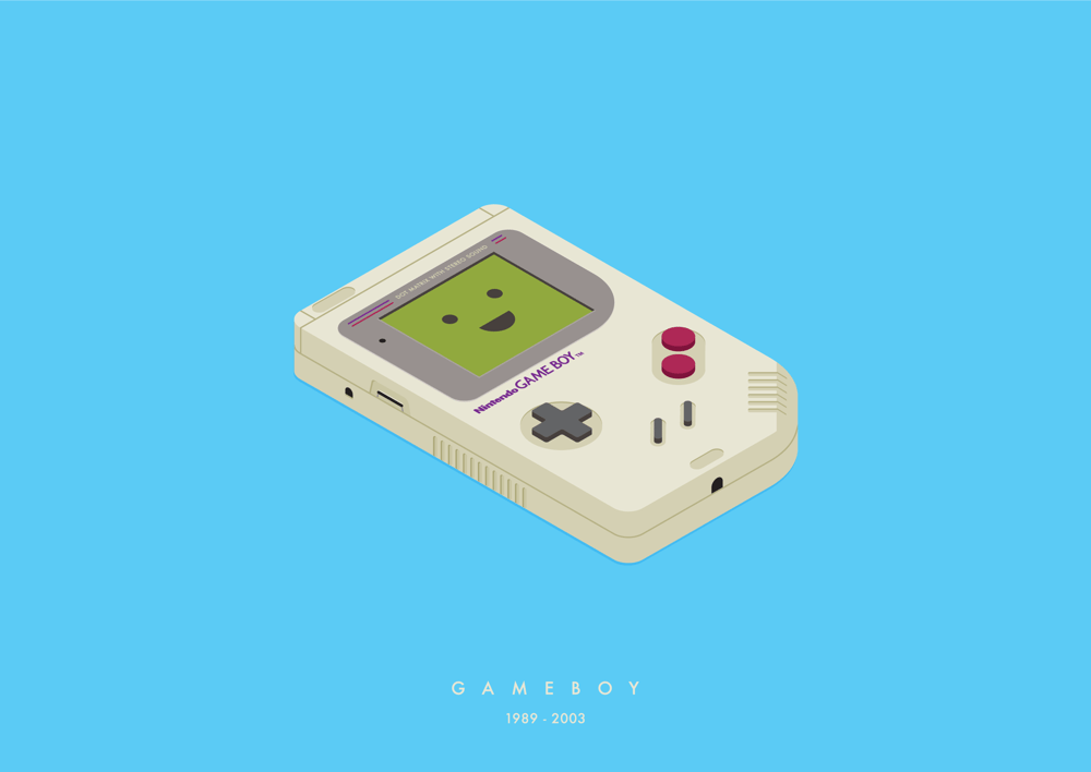 Gameboy - image 5 - student project