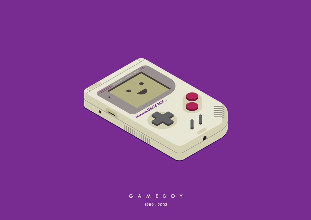 Gameboy - image 4 - student project