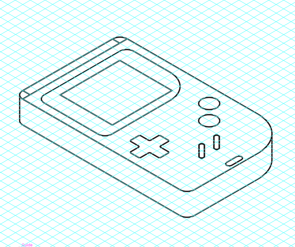 Gameboy - image 2 - student project