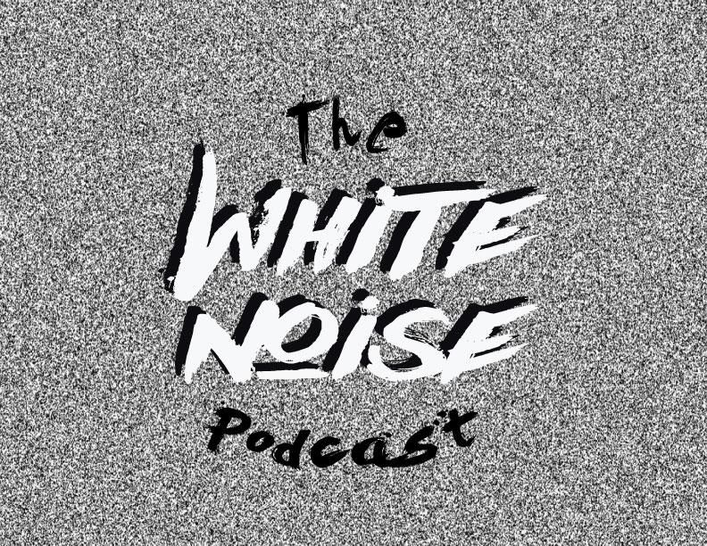 Podcast cover - image 1 - student project