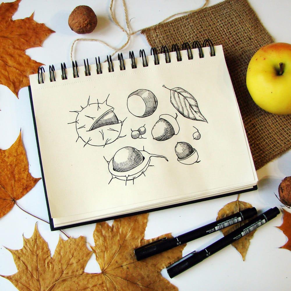 November Challenge - image 21 - student project