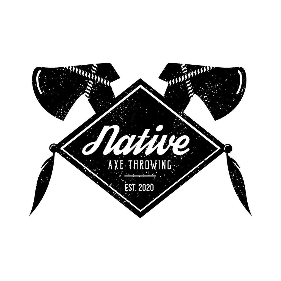 Native Axe Throwing - image 2 - student project