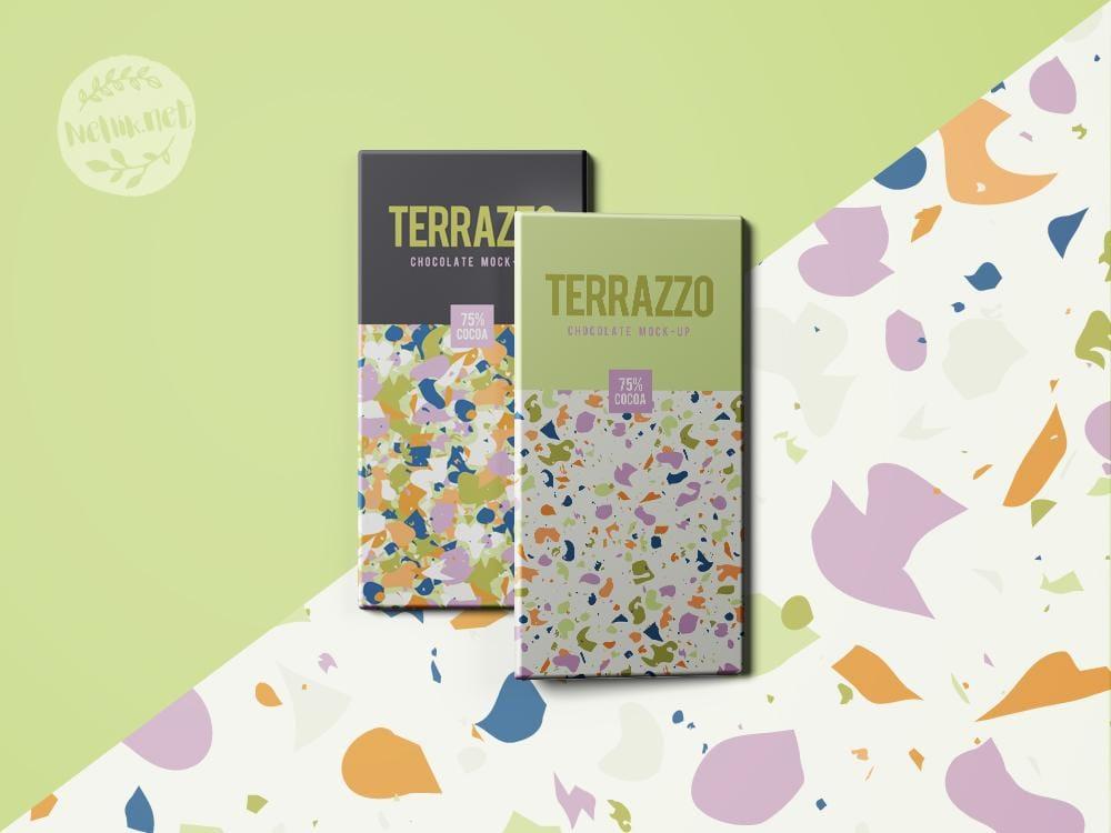 Amazing Terrazzo by Nellik - image 5 - student project