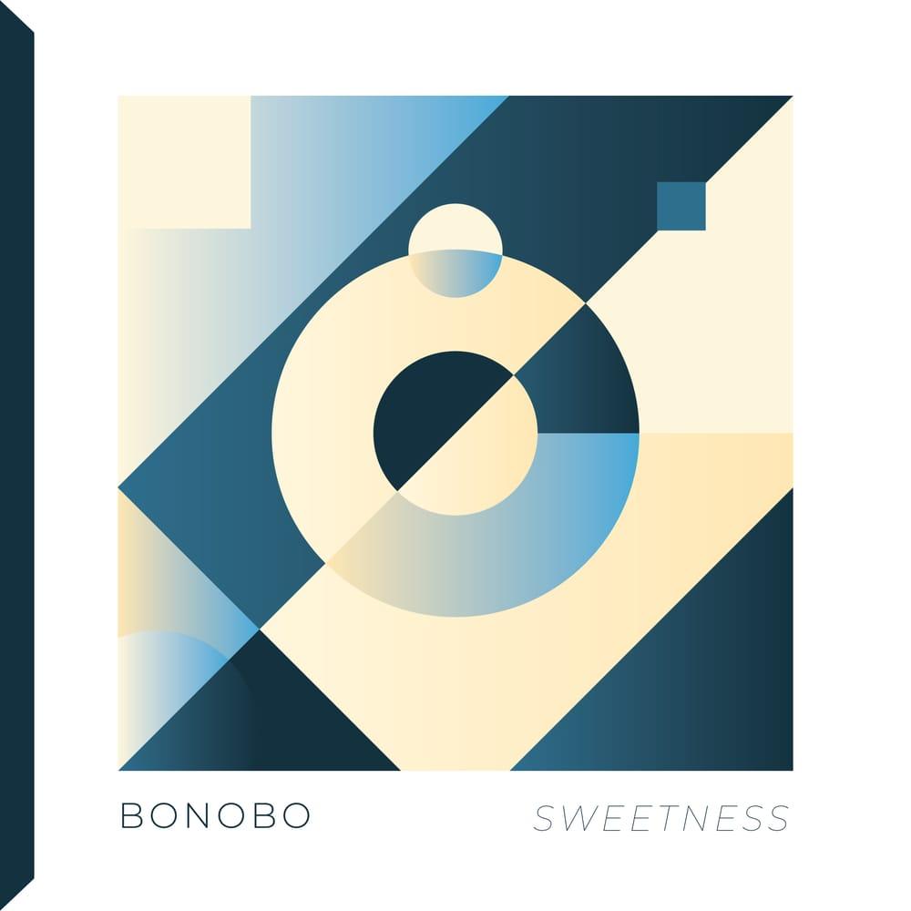 Bonobo Album cover - image 1 - student project