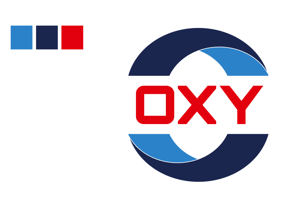 OXY LOGO REDESIGN - image 1 - student project