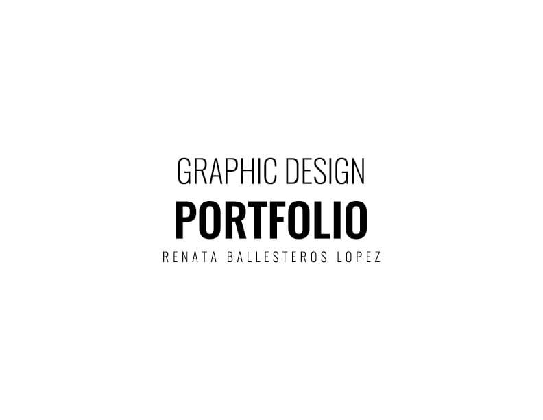 Grad School Application Portfolio - image 4 - student project