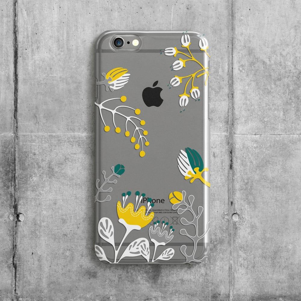 Floral Pattern Design Set - image 5 - student project