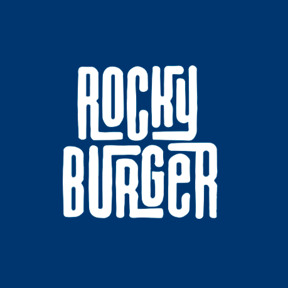 rocky burger - image 3 - student project