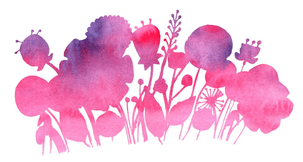 Watercolour textures - image 7 - student project
