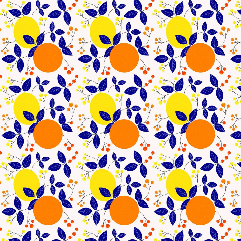pattern - image 1 - student project