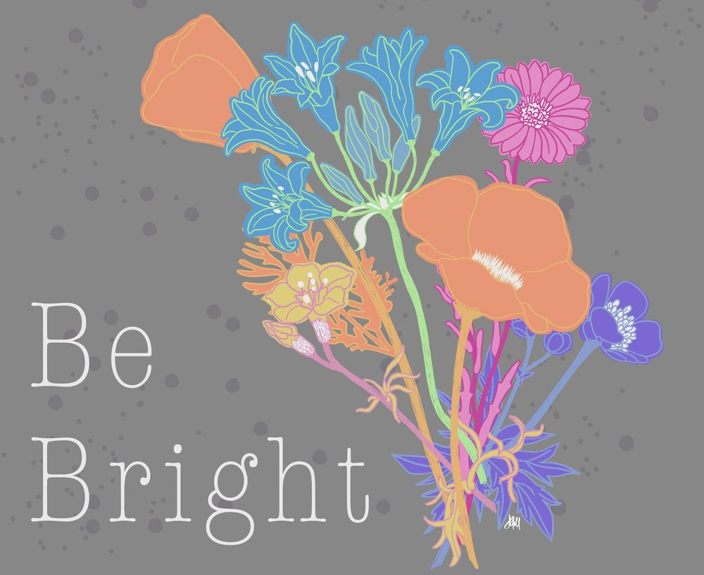 Be Bright - image 1 - student project