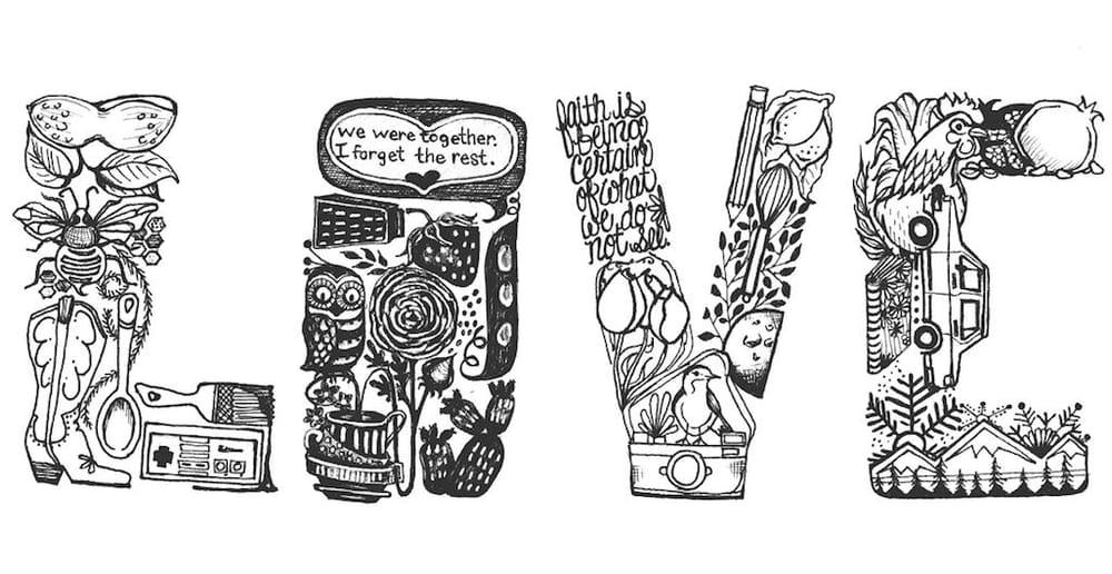 Sarah's Tattoo - image 1 - student project