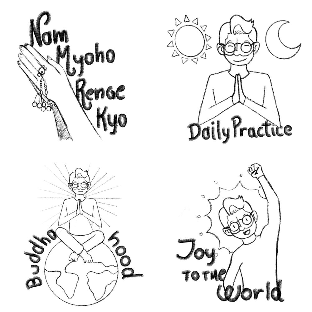How Buddhism has change my life everyday? - image 8 - student project