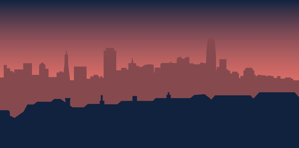 A Tribute to San Francisco - image 1 - student project