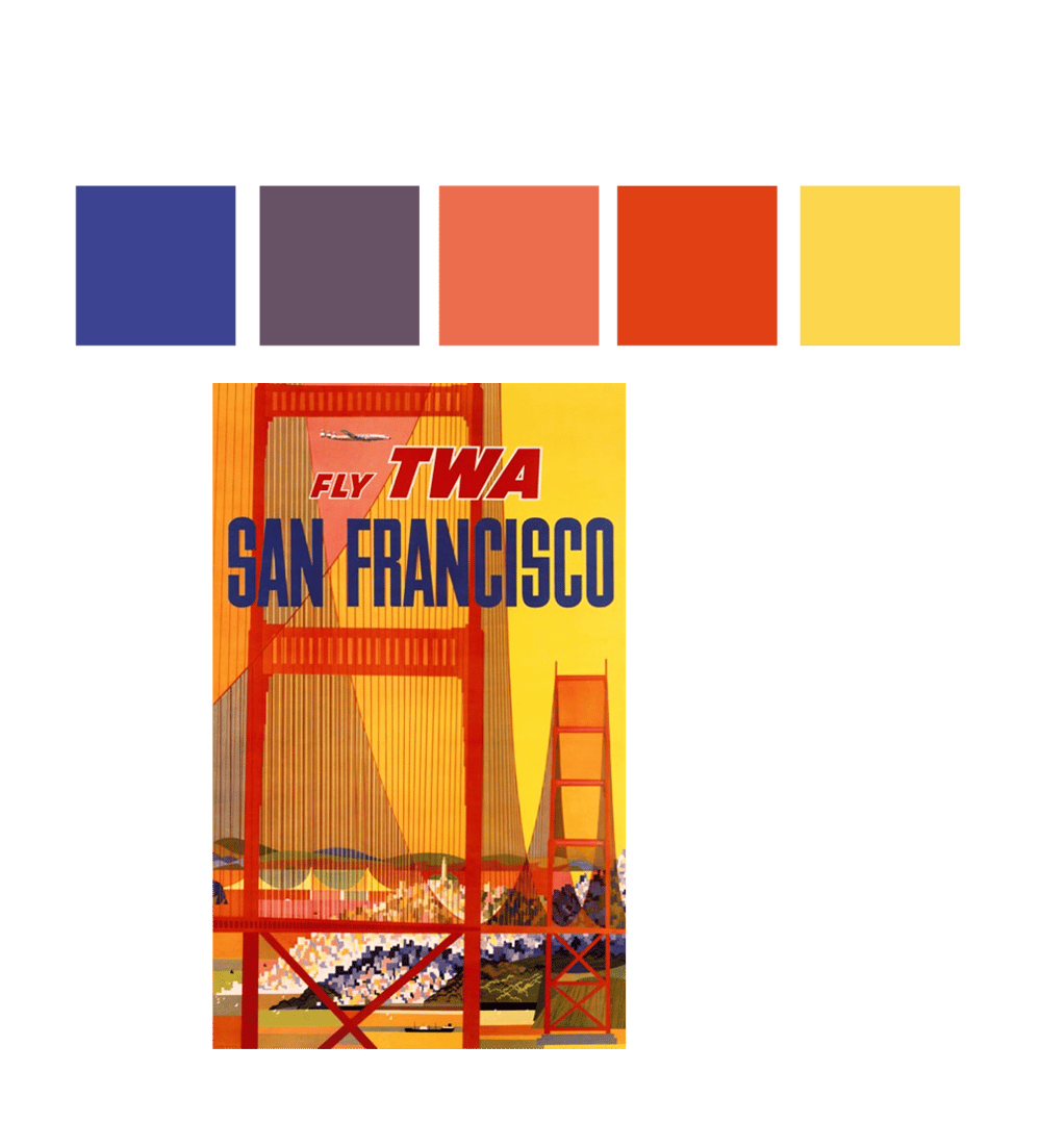 A Tribute to San Francisco - image 10 - student project