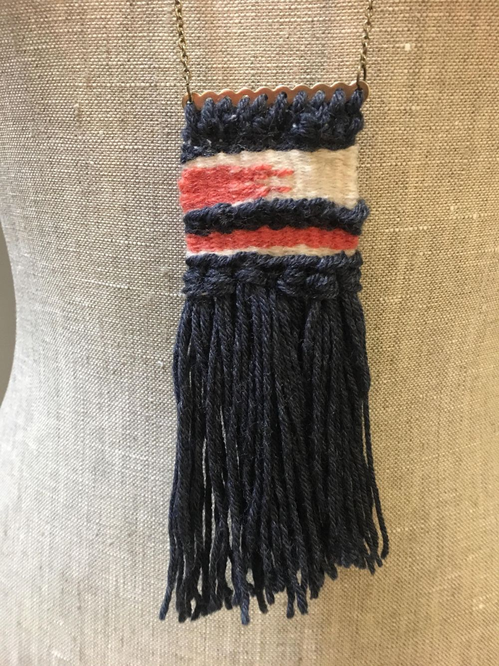 Weaving Small - image 3 - student project