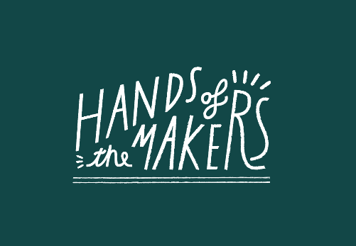 Hands of the makers - image 1 - student project
