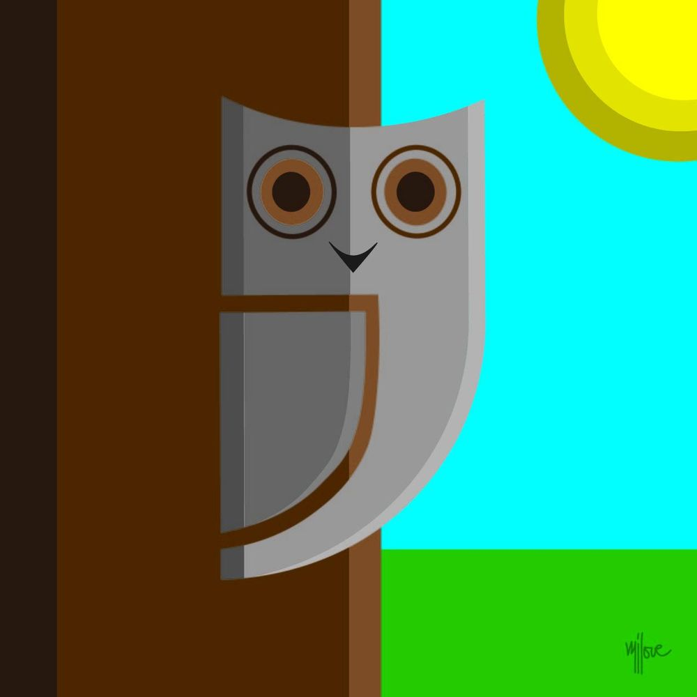 The Not So Night Owl - image 1 - student project