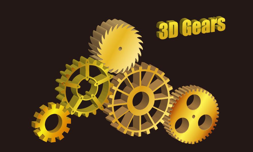 3D design - image 6 - student project