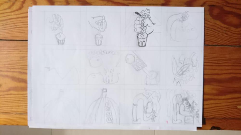 La Vendemmia - image 3 - student project
