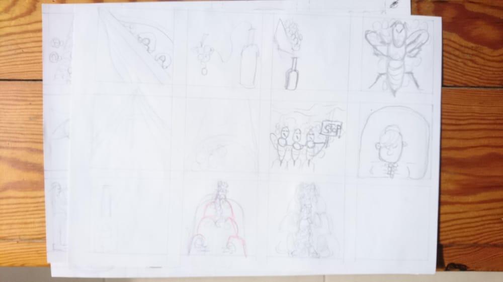 La Vendemmia - image 6 - student project