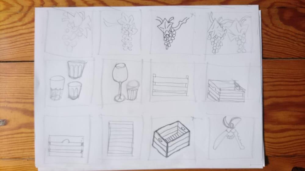 La Vendemmia - image 8 - student project