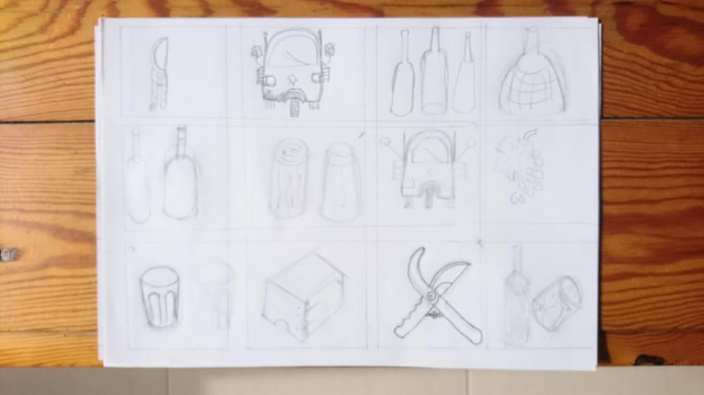 La Vendemmia - image 7 - student project