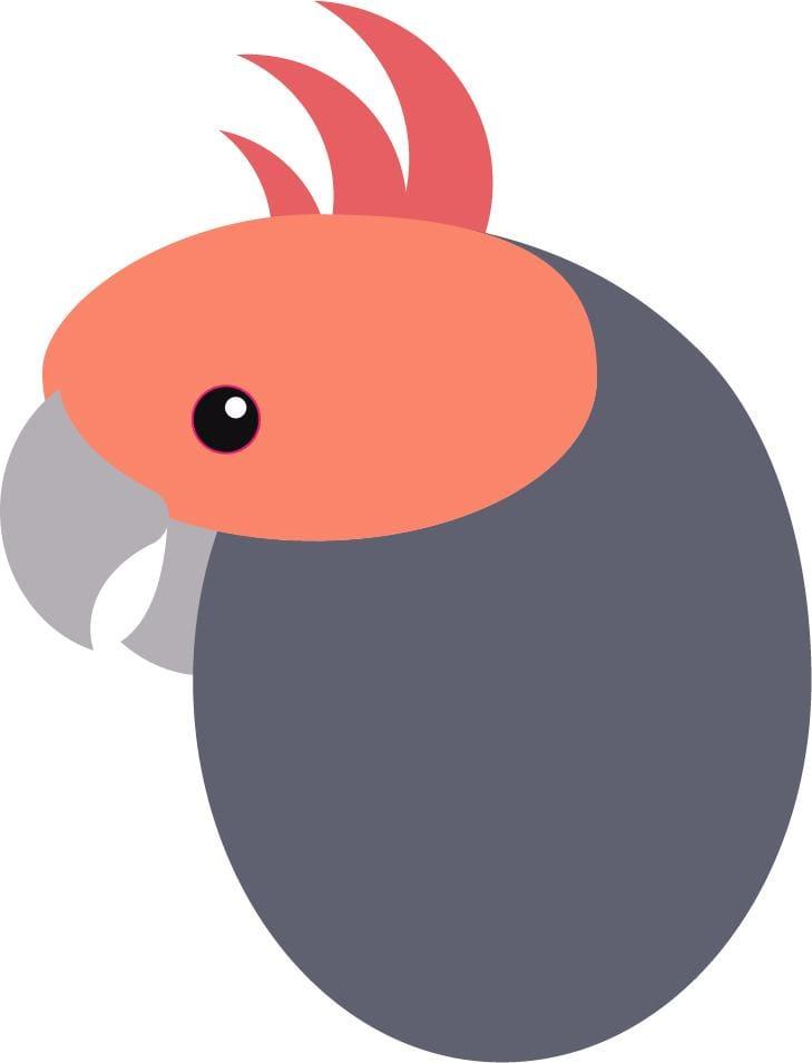 Circle Bird - image 2 - student project