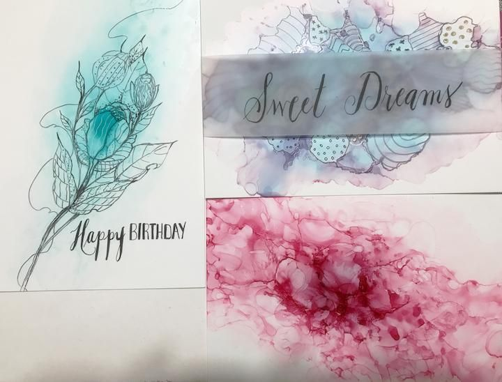 Sweet dreams - image 1 - student project